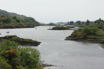 02 view from Clachan Bridge