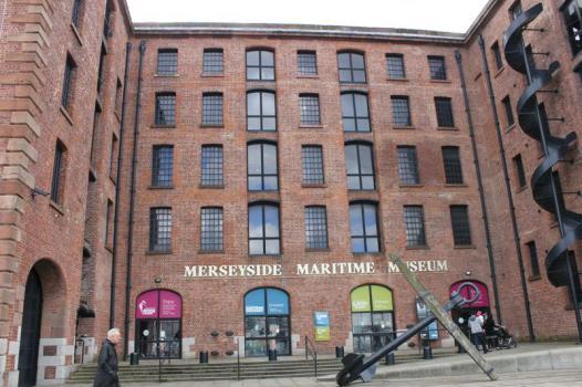10 International Slavery Museum and Maritime Museum