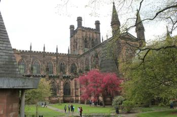 04 Chester Cathederal