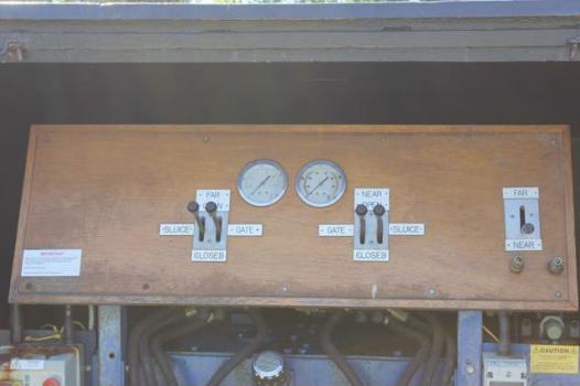 63 loch controls