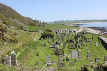 16 Graveyard