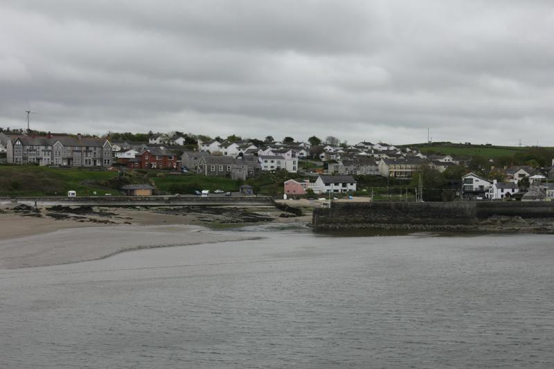 04 Cemaes from the headland