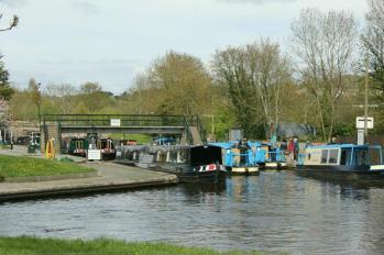 03 canal boats at bridge