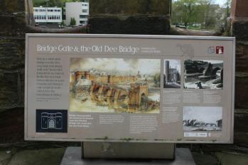06 Information on Bridgegate and Old Dee Gate