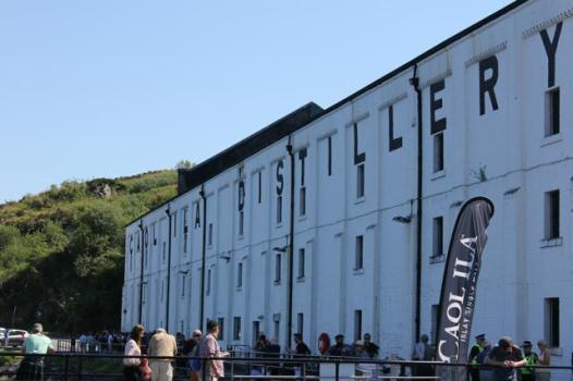 11 distillery building