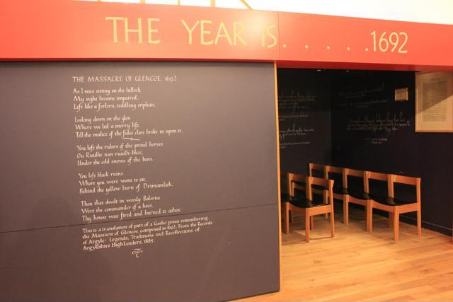 01 Glencoe Visitor Centre