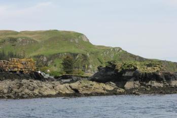 07 Fladda Island