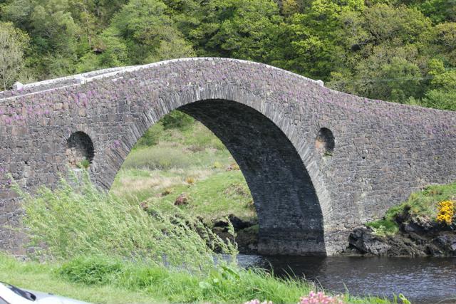 01 Clachan Bridge