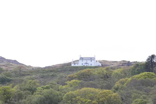 16 hunting lodge