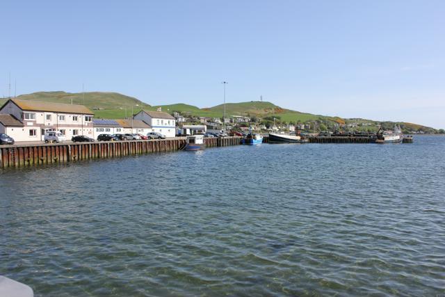 09 Campbeltown Pier