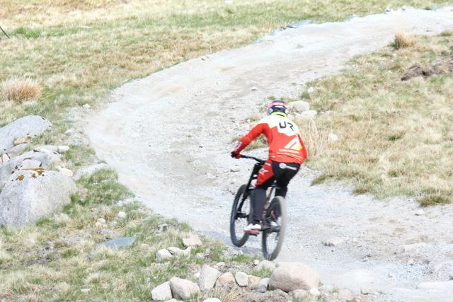 78 mountain bike dude