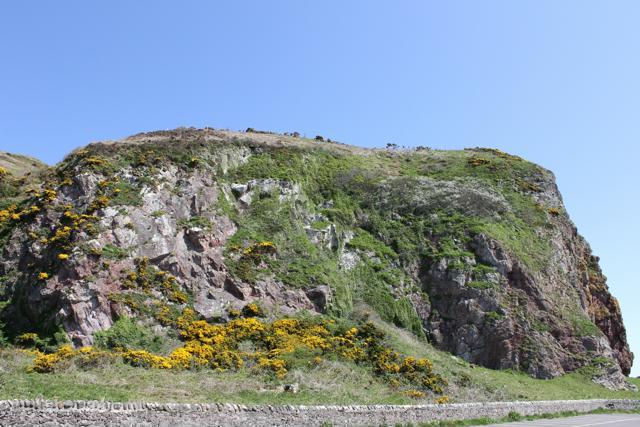 21 Rock of Dunaverty
