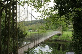 23 Sapper's Bridge