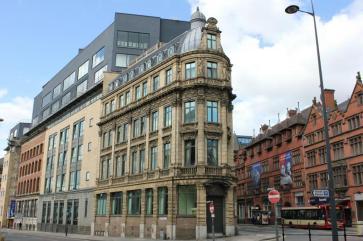 05 Corner of Whitechapel
