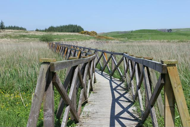 10 bridge over to Eillean Mor