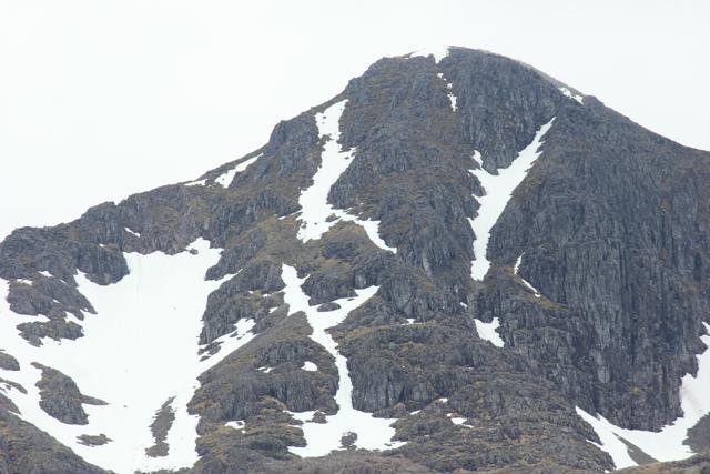 22 snow on the mountains