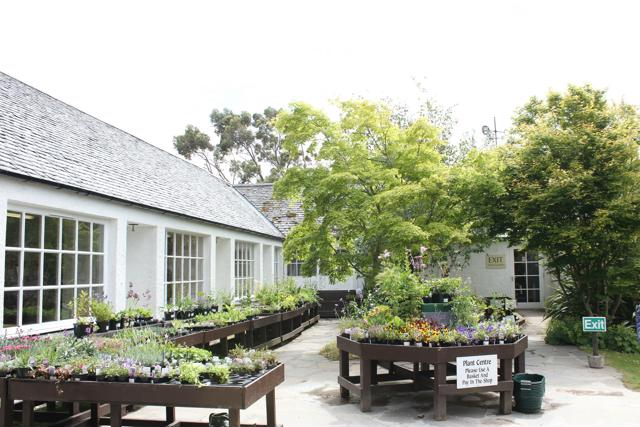 20 Inverewe Gardens