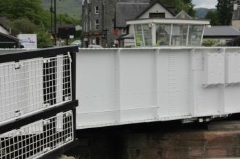 35 bridge opening