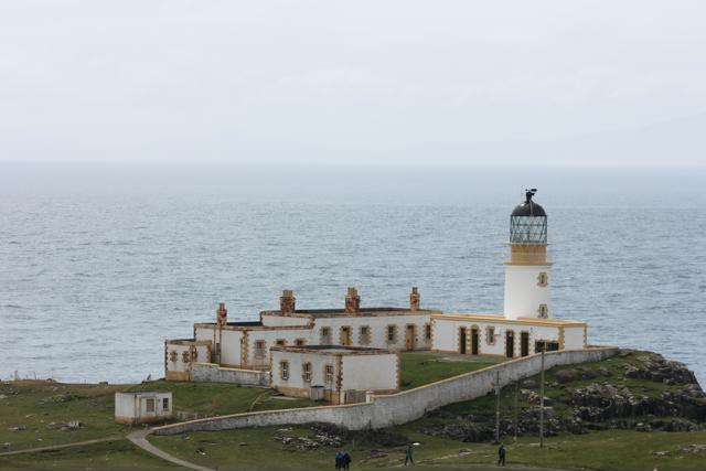 19 Neist Point Lighthouse