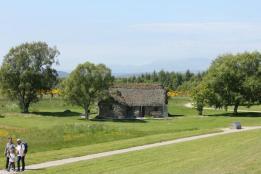 16 Leanach Cottage