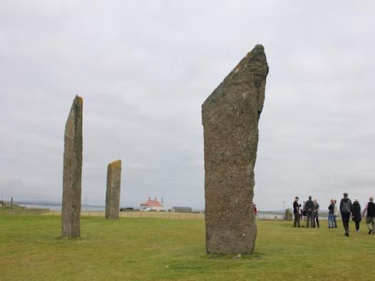 01 Standing Stones of Stenness