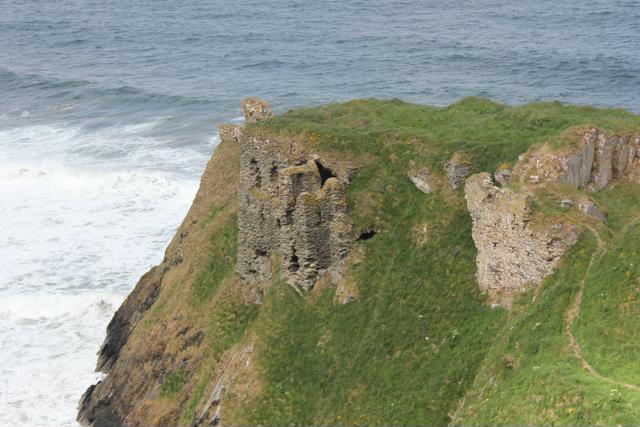 28 Findlater Castle