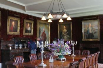 04 inside Dunvegan Castle
