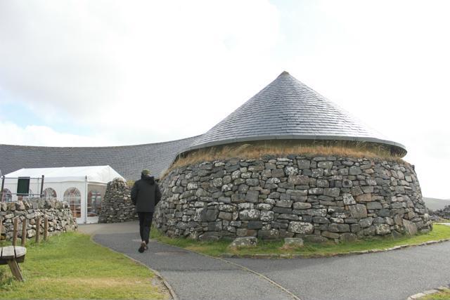24 Calanais Visitor Centre