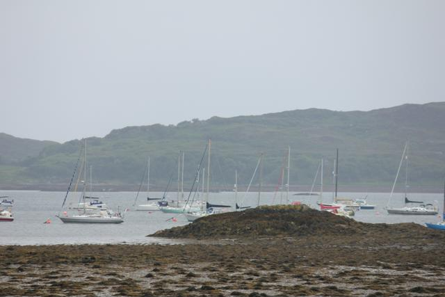 04 town of Arisaig