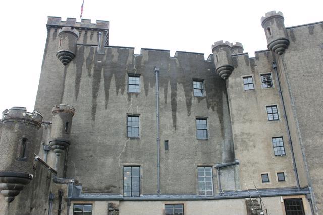 10 Dunvegan Castle