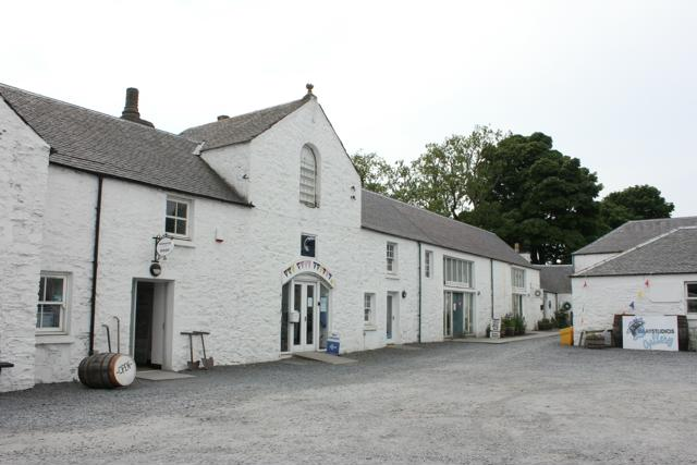 07 Islay Ales Brewery