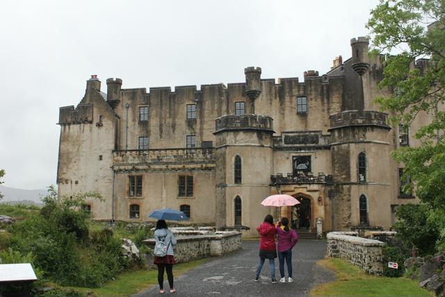 02 Dunvegan Castle