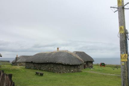 15 Skye Museum of Island Life