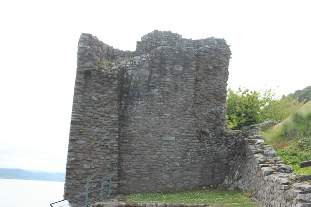 23 Tower overlooking Glen