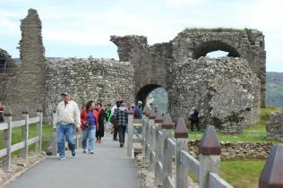 12 bridge to castle