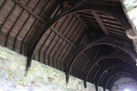 14 church roof