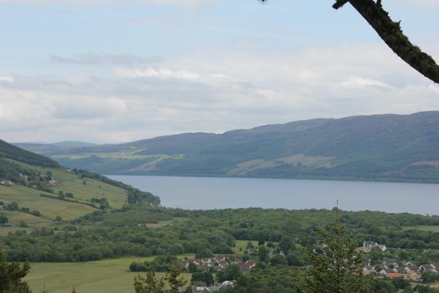 05 view across Loch Ness