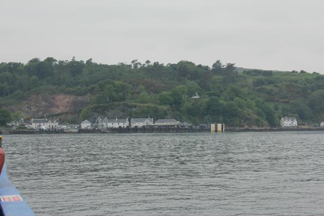 13 Port Askaig