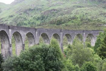18 Glenfinnan Viaduct