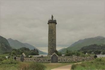 11 Glenfinnan Monument