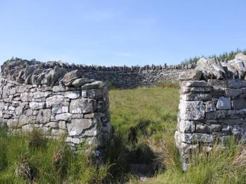 51 Grey Cairn of Camster