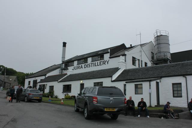 02 Jura Distillery