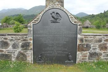 12 information on Monument