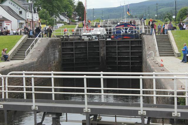 31 Fort Augustus