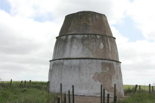 34 beehive associated with Findlater Castle
