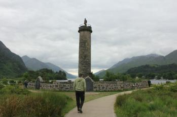 10 Glenfinnan Monument