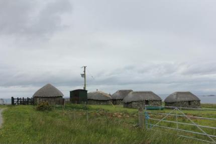 16 Skye Museum of Island Life