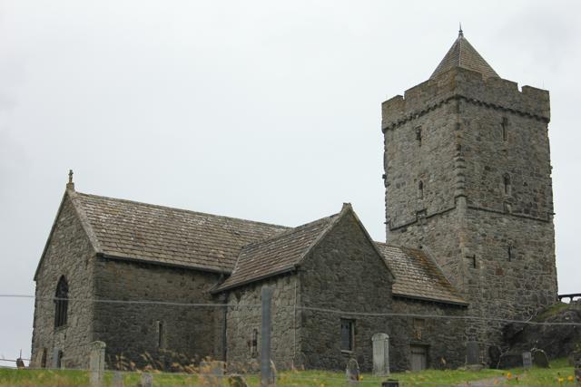 06 St Clement's Church