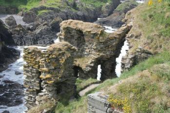 32 Findlater Castle