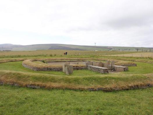 08 Barnhouse Neolithic Village